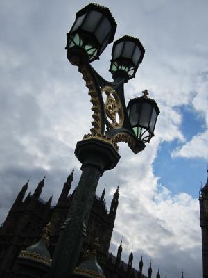 03 2012 ロンドン 国会議事堂前