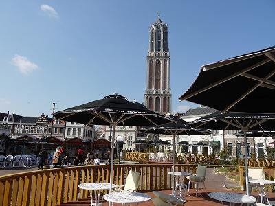 アムステルダムカフェ
