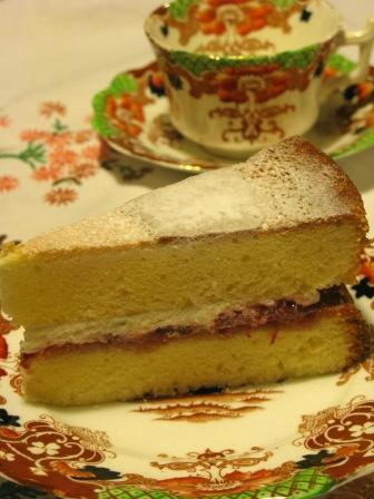 シェフケーキ