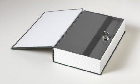 BOOK金庫3