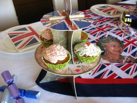 2・カップケーキ