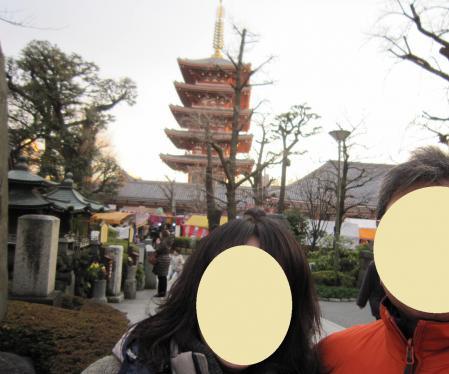 013浅草寺