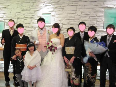 084結婚式