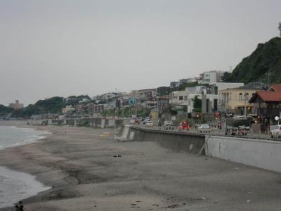 江ノ島風景1
