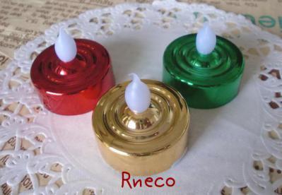 3color light
