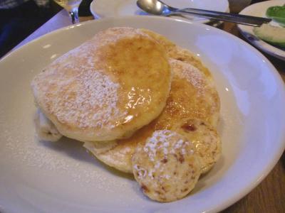 pancakeA