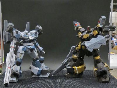 WF2012S AC武器セット