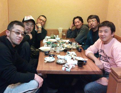 20121215RSA忘年会