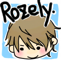 Rozely