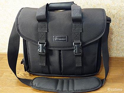 カメラバッグ、テンバP415(TENBA P415)