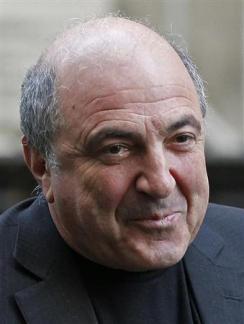 2013-03-24_Russia_ロシアの実業家、B・ベレゾフスキー氏死去01_ボリス・ベレゾフスキー氏=2012年1月(ロイター)