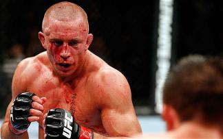 UFC 158 Nick Diaz vs Georges St-Pierre04