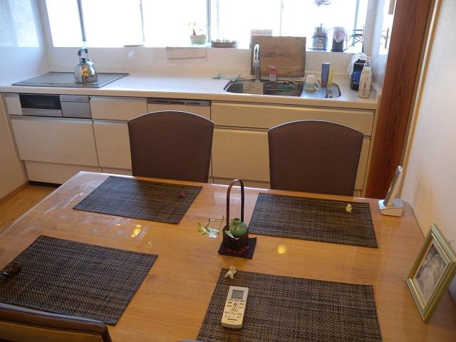 Iさんの食卓2