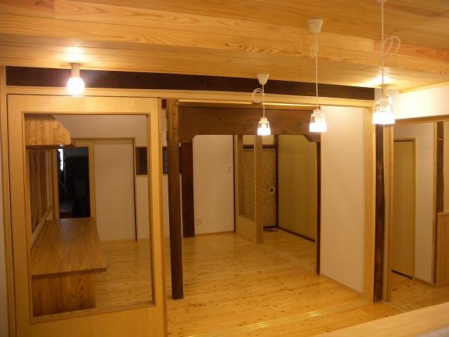 居間食堂2