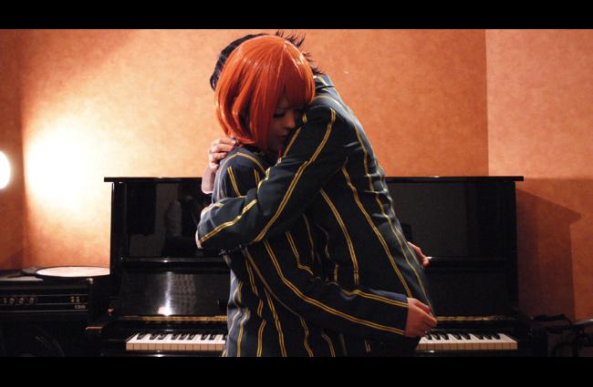 トキ春ピアノはぐ
