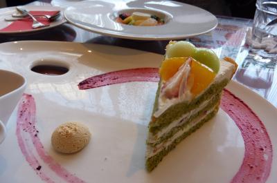 ロッソケーキ