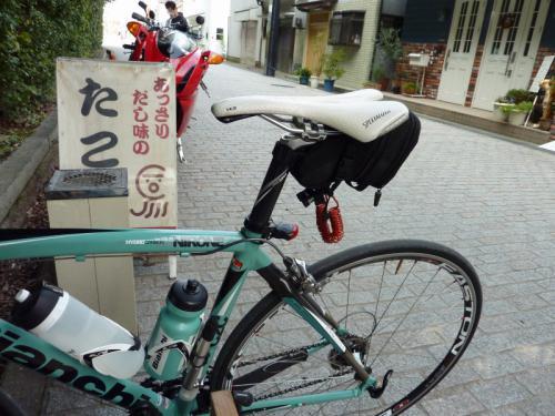 サイクリングといえば (6)