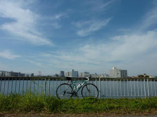 サイクリングといえば (4)