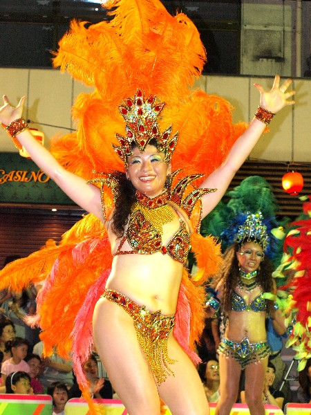 松山市 松山祭り 第47回イベントスケジュール