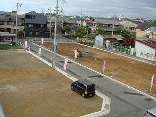 樽井小学校前120503