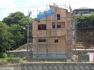 ●建築家冥利の贅沢・天守閣!??とは・・・