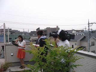 テレビ取材12