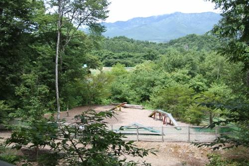 北軽井沢6
