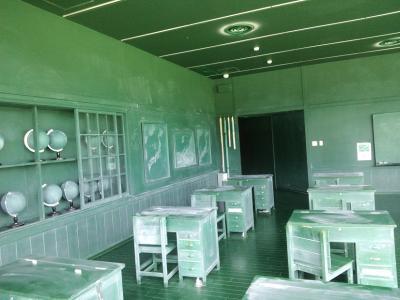 )農舞台(教室