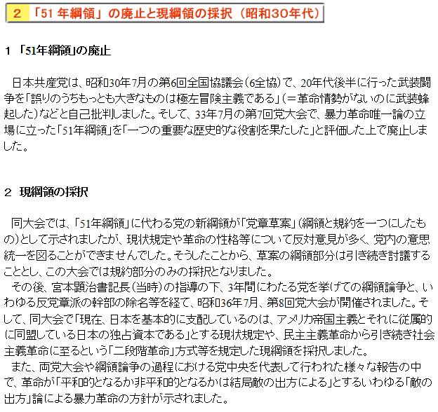 日本共産党の歴史2