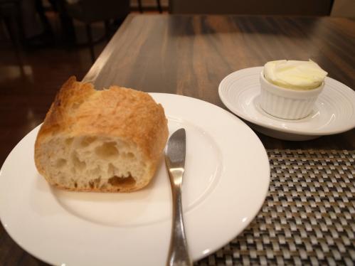 パンとバター