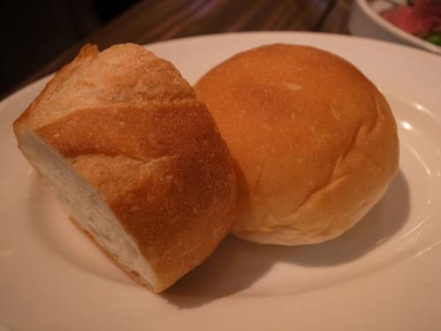 天満粉もん製作所のバケットと湯だねパン