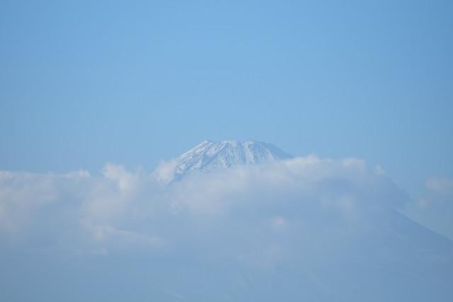 ソリゴールと駒ヶ岳