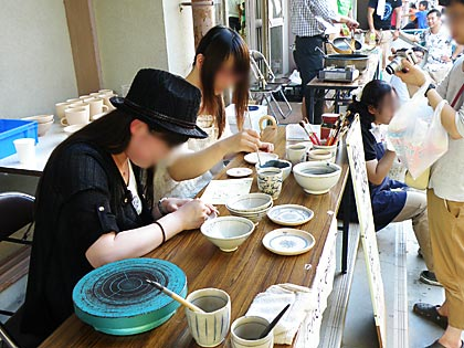 誉水夏祭3
