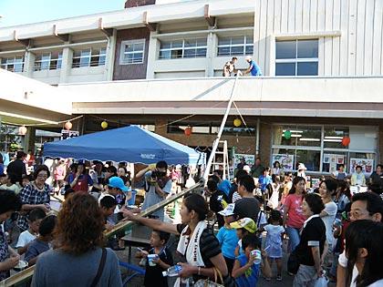 誉水夏祭5