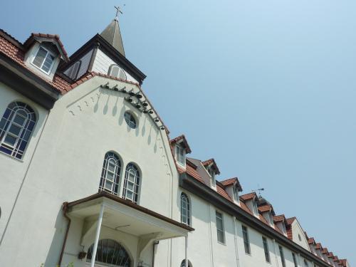 多治見の神言会修道院