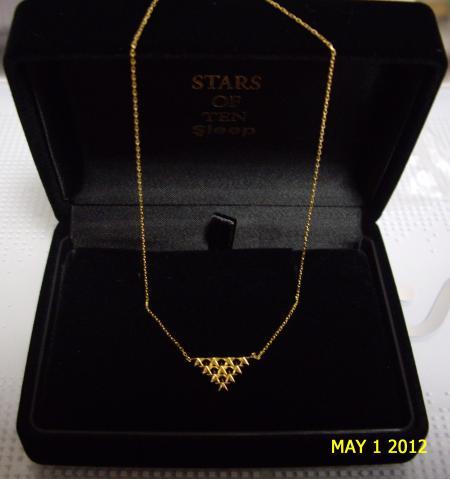 STARS OF TEN ②