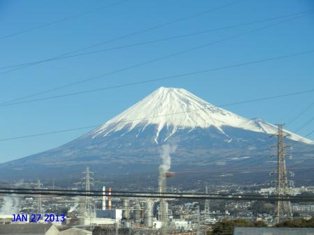 20130127新幹線富士山④