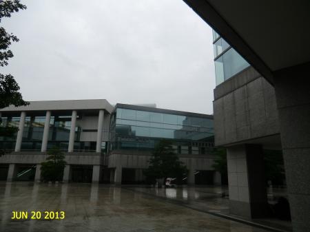 名古屋国際会議場20130620