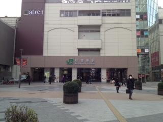 オフ会 2013 1.12 2