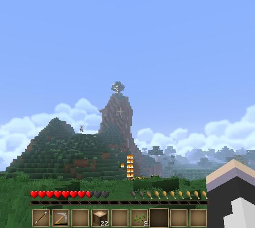 Minecraft 25