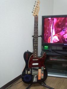 Fender Mexico Telecaster