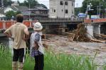 九州の災害
