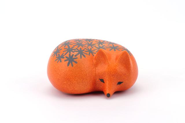 skansen fox