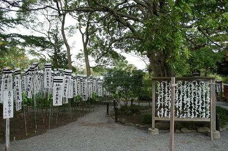 鶴岡八幡宮20120707