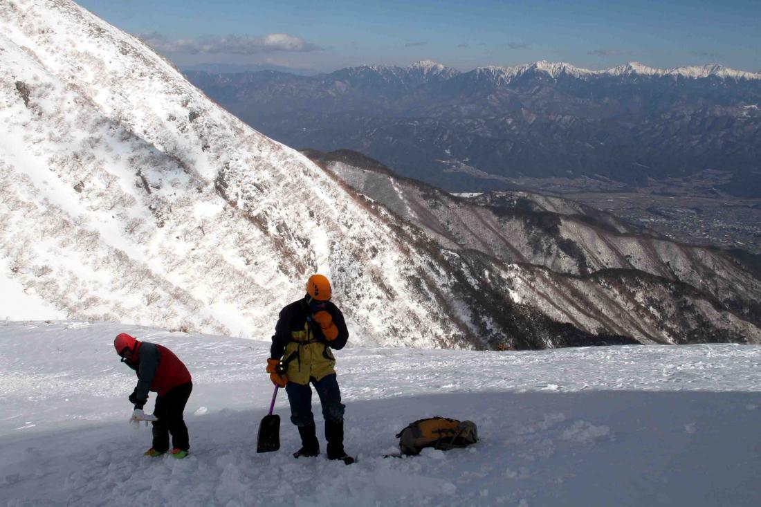 2013 全国雪崩 2月10日(154)