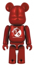 BE@RBRICK SERIES 27 Release campaign Special Edition 1/6計画ver.