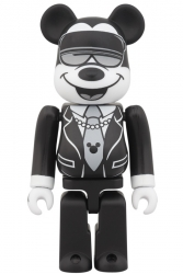 JOYRICH BE@RBRICK MICKEY MOUSE(SUIT Ver.)