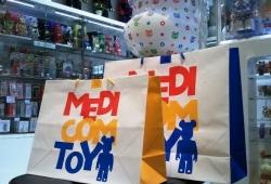 メディコムトイ 東京スカイツリーソラマチ店限定2014福袋