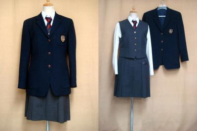 名古屋国際高等学校の制服