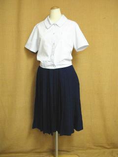 泉北高等学校の制服